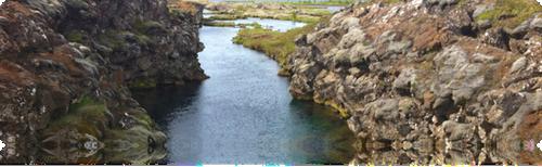 Panorama Island